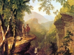 Asher Brown Durand