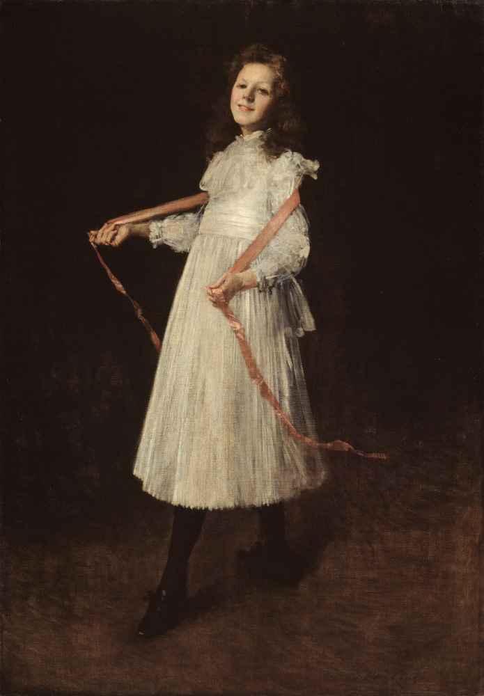 Alice - William Merritt Chase