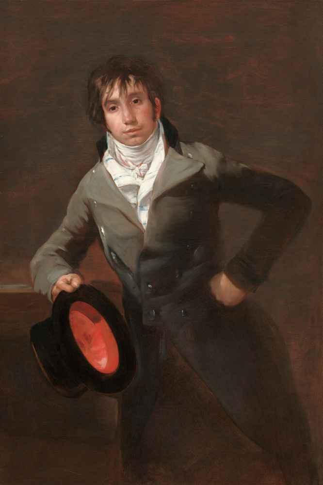Bartolomé Sureda y Miserol - Francisco Goya