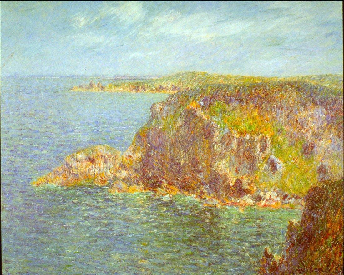 Cape Freheil - Loiseau
