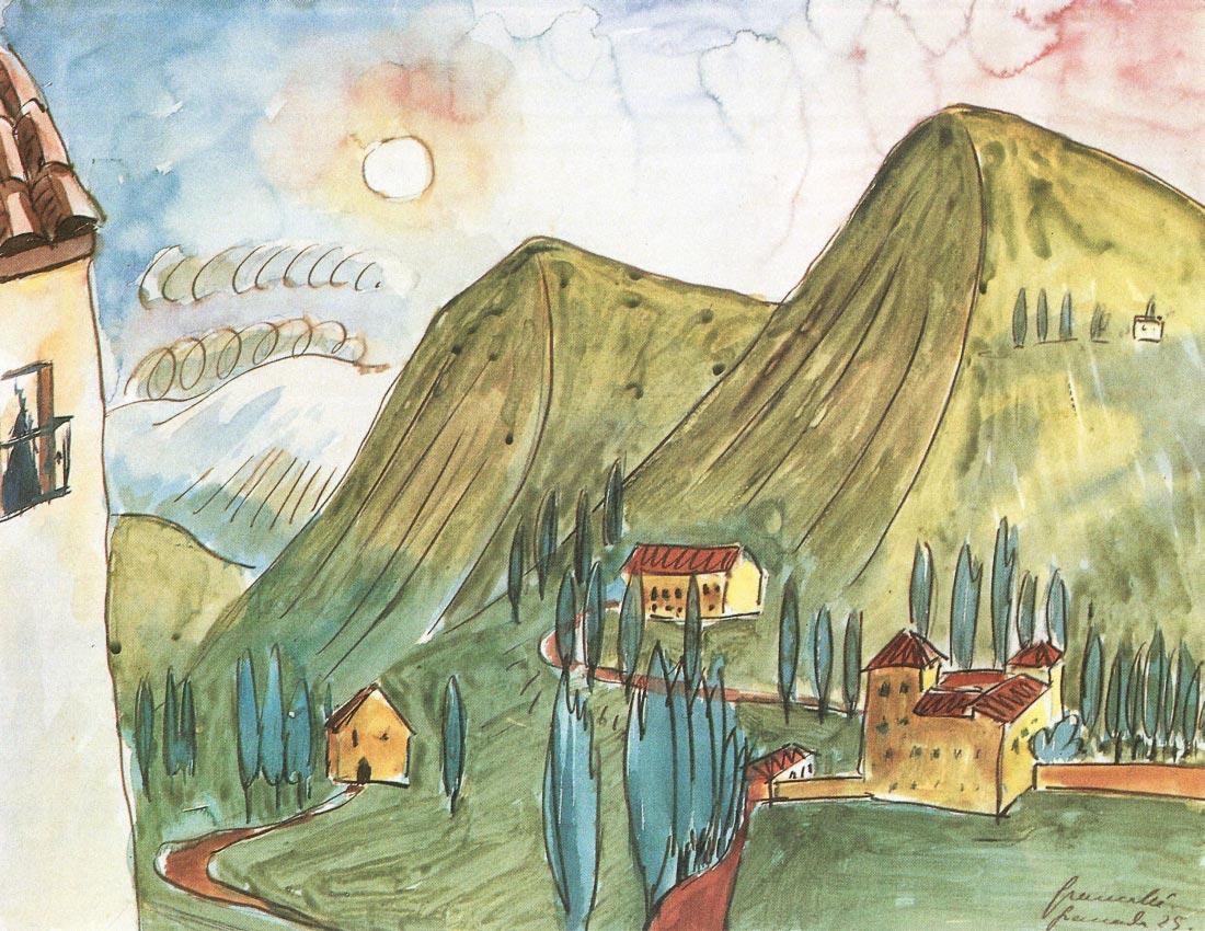 Granada - Walter Gramatte