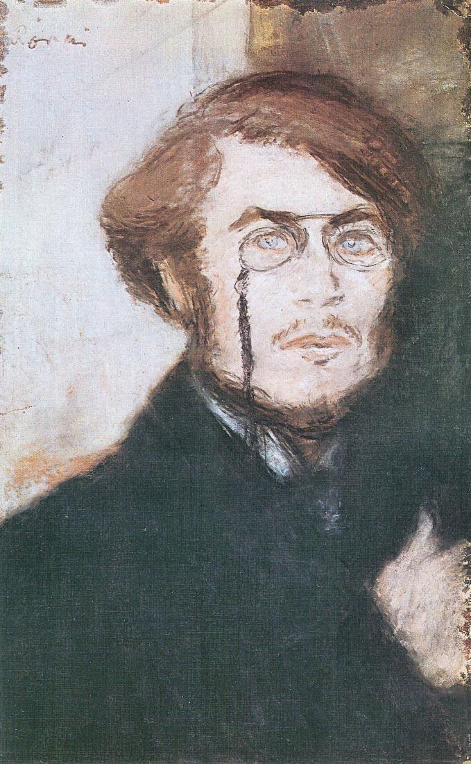 In English - Joseph Rippl-Ronai