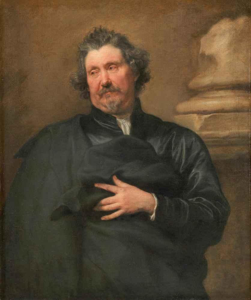Karel van Mallery - Antoon van Dyck