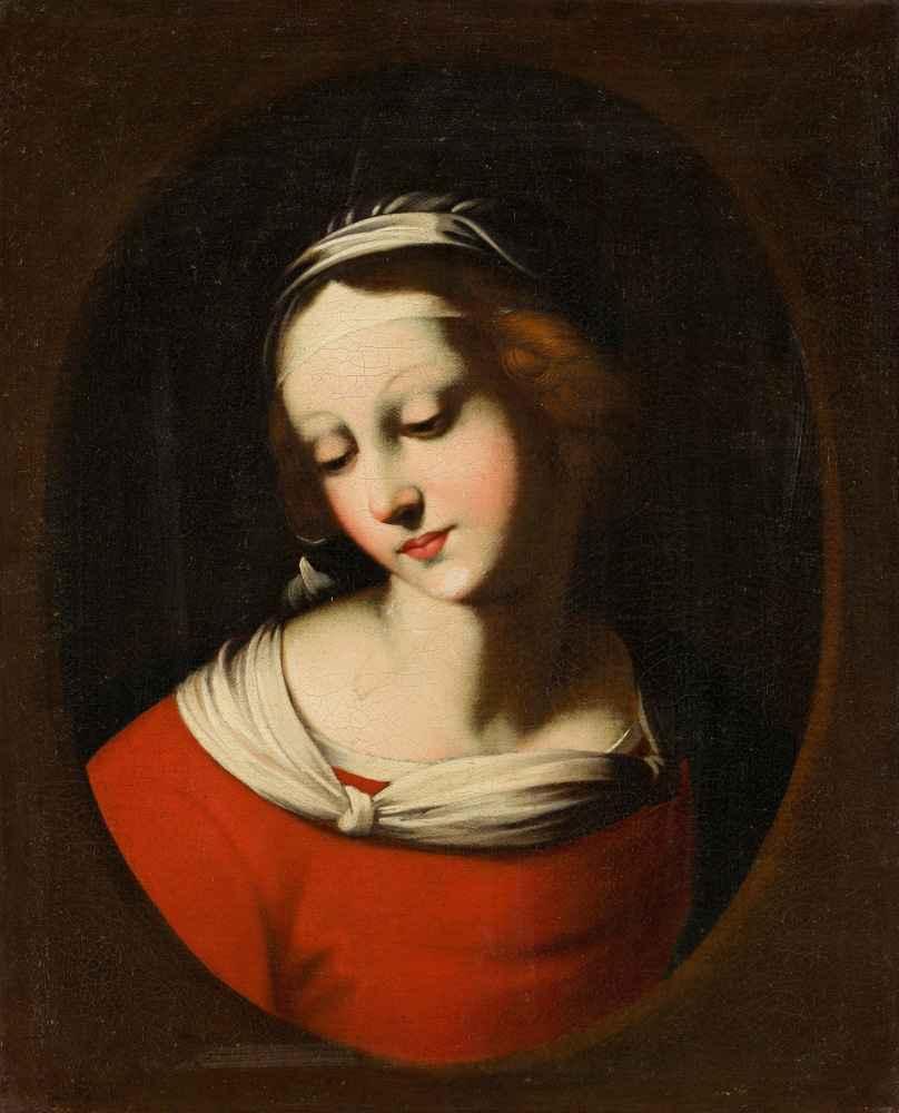 Madonna - Rafael Santi