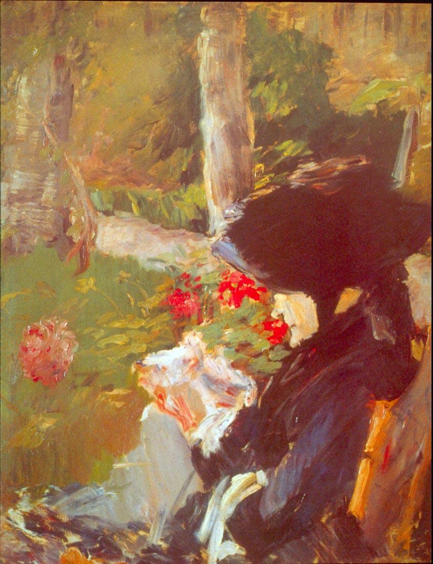 Manet Mother - Manet