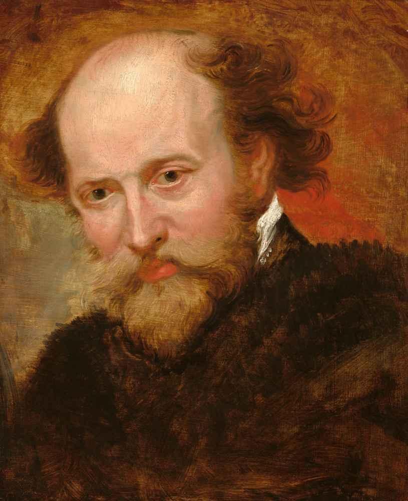 Peter Paul Rubens 1620 - Peter Paul Rubens