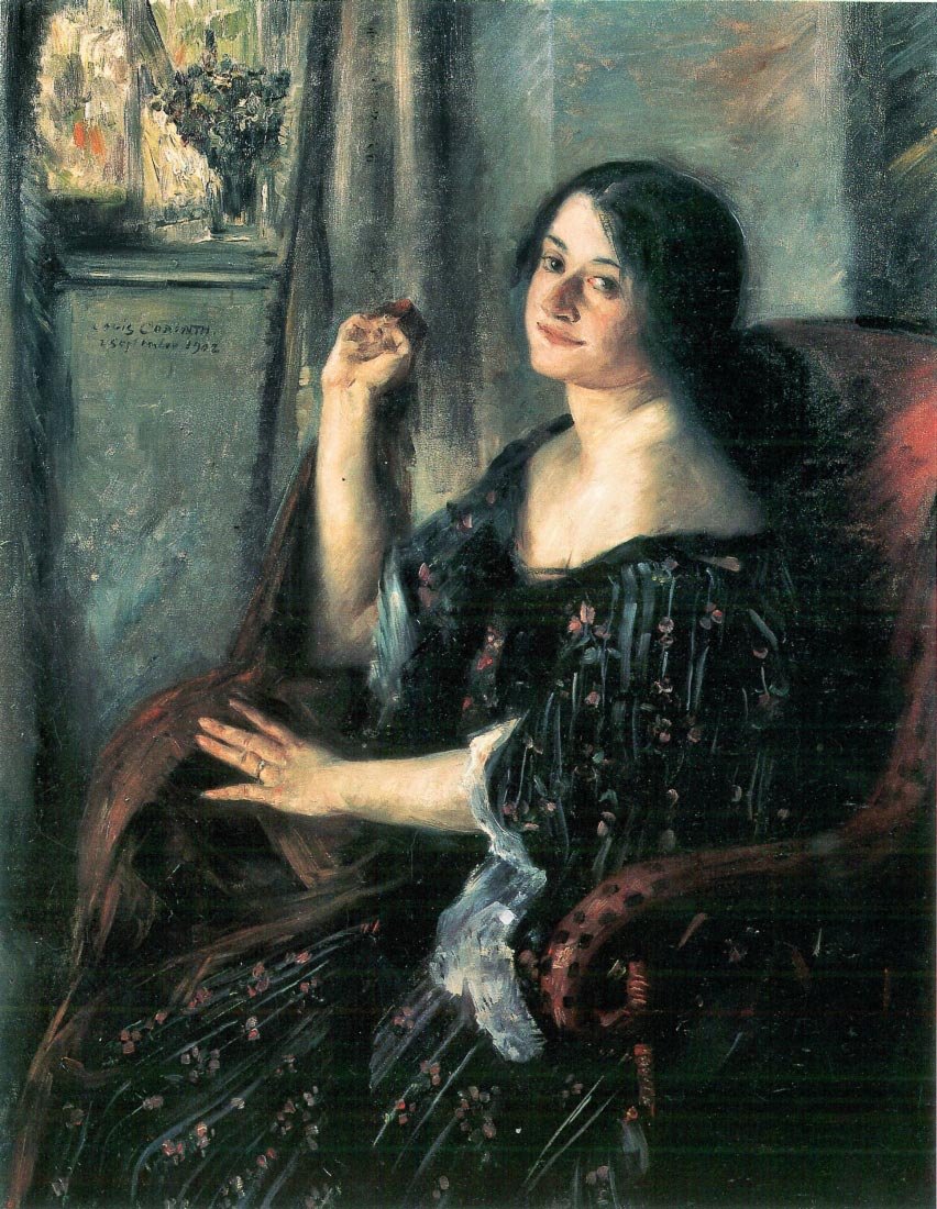 Petermann - Lovis Corinth
