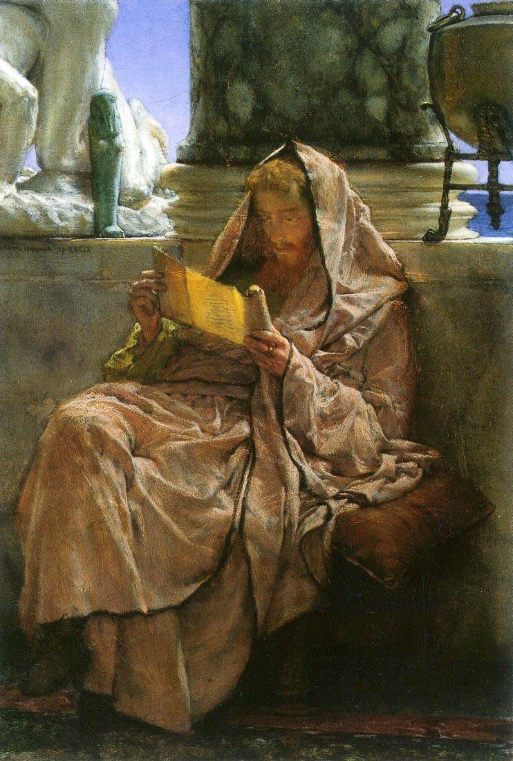 Prosa - Alma-Tadema