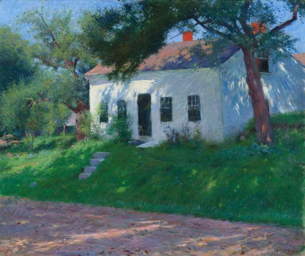 Roadside Cottage - Dennis Miller Bunker