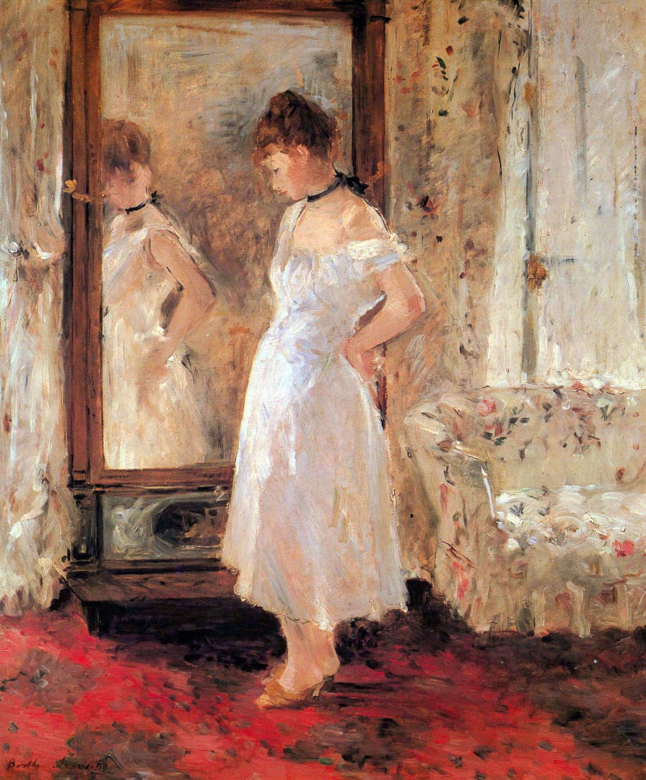 Soul - Morisot