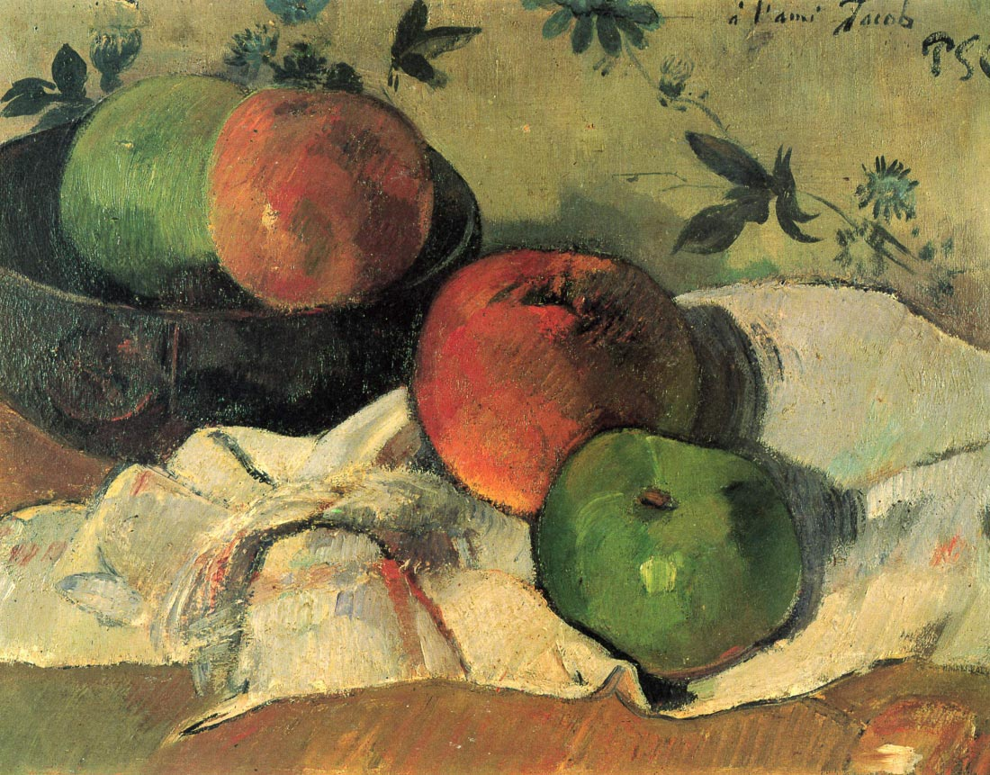 Still Life - Gauguin