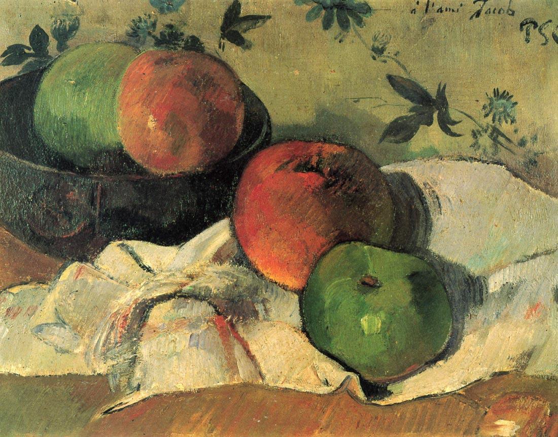Still Life - Gauguin