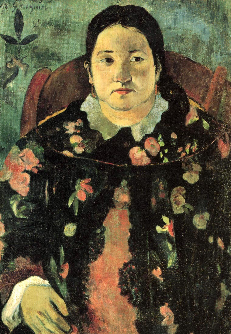 Suzanne Bumbridge - Gauguin