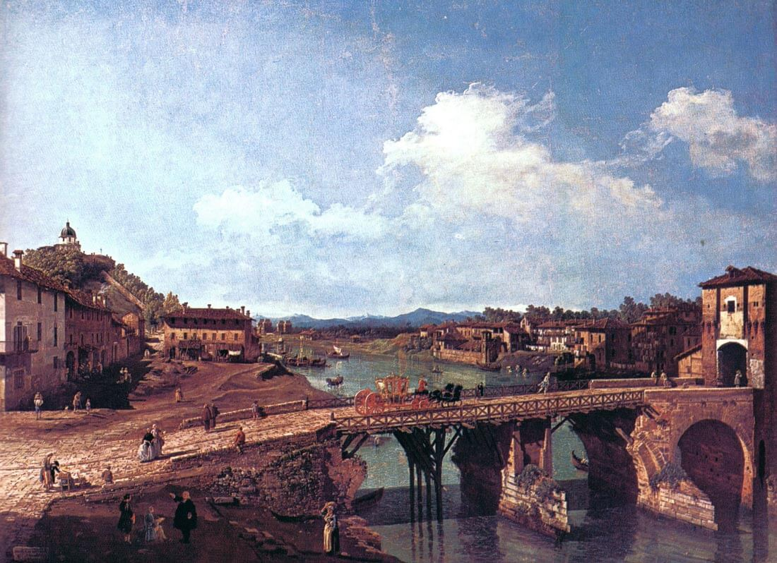 Turin - Canaletto