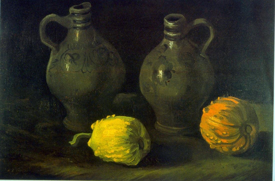 Two Jars - Van Gogh