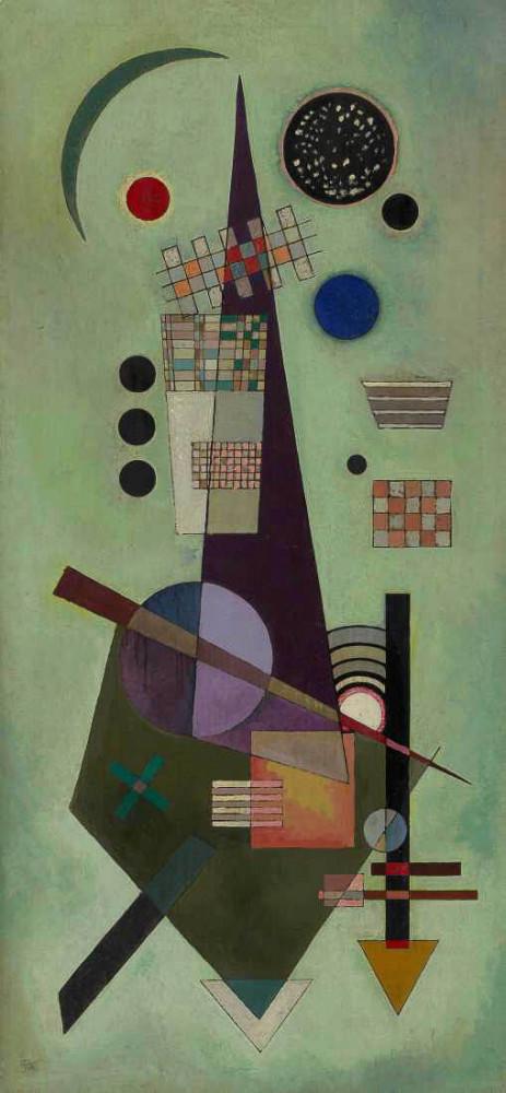 Extended - Kandinsky